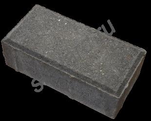 Вибропрессованная тротуарная плитка Брусчатка