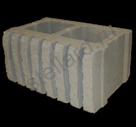 Камень стеновой колотый декоративный