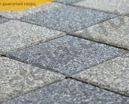 Тротуарная плитка с гранитной крошкой китайский гранит и дымчатый кварц