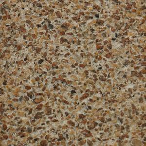 Красный гранит - поверхность тротуарной плитки серии Премиум Эко