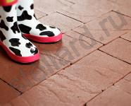 Вариант укладки тротуарной плитки Итальянская коллекция Сицилия