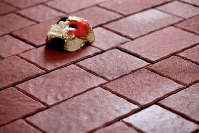 Тульская тротуарная плитка STELLARD итальянской колекции