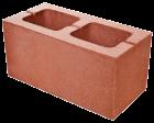 Камень стеновой КСЛ-ПР-ПС39 цветной