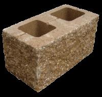 Камень стеновой колотый декоративный угловой