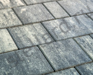 Тротуарная плитка Колормикс Kolormix Gray от Stellard