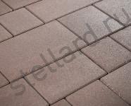 Тротуарная плитка Mix City от Stellard в Туле