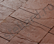 тротуарная плитка в Туле сицилия красная от Stellard