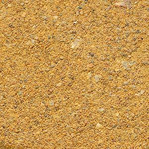Желтый цвет - поверхность серии премиум тротуарной плитки Stellard