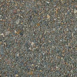 Серый цвет - поверхность серии премиум тротуарной плитки Stellard