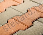 Тротуарная плитка катушка Stellard в Туле
