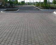Тротуарная плитка катушка Stellard
