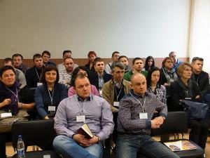 собрание дилеров ПКП Промстройдеталь в  Туле март 2016