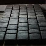 Производство Тротуарной плитки Старый город Колормикс Gray