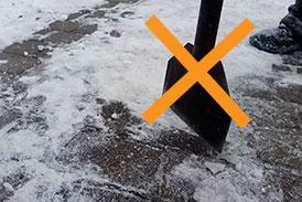 Как ухаживать за тротуарной плиткой
