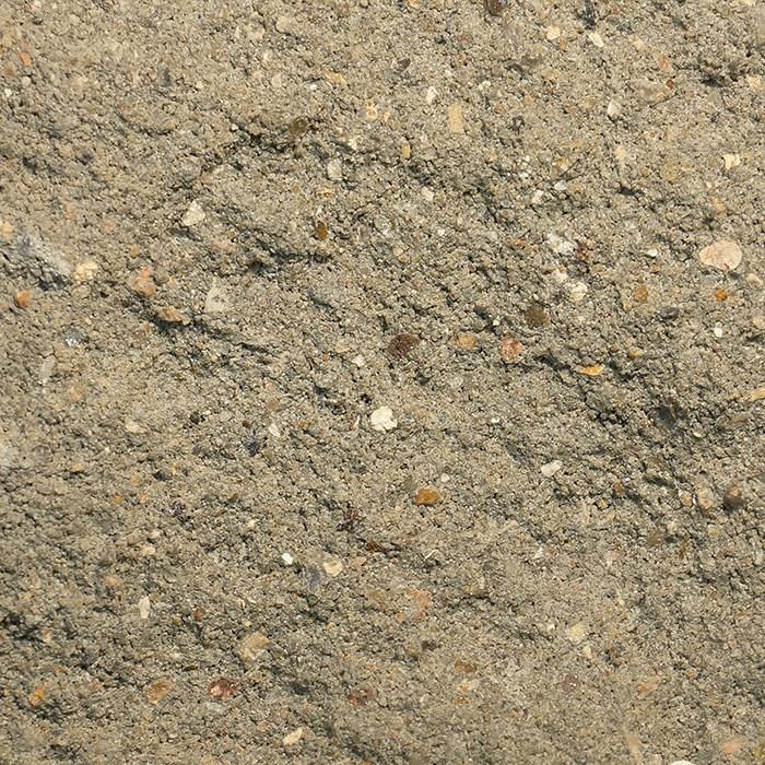 Серый цвет колотого камня