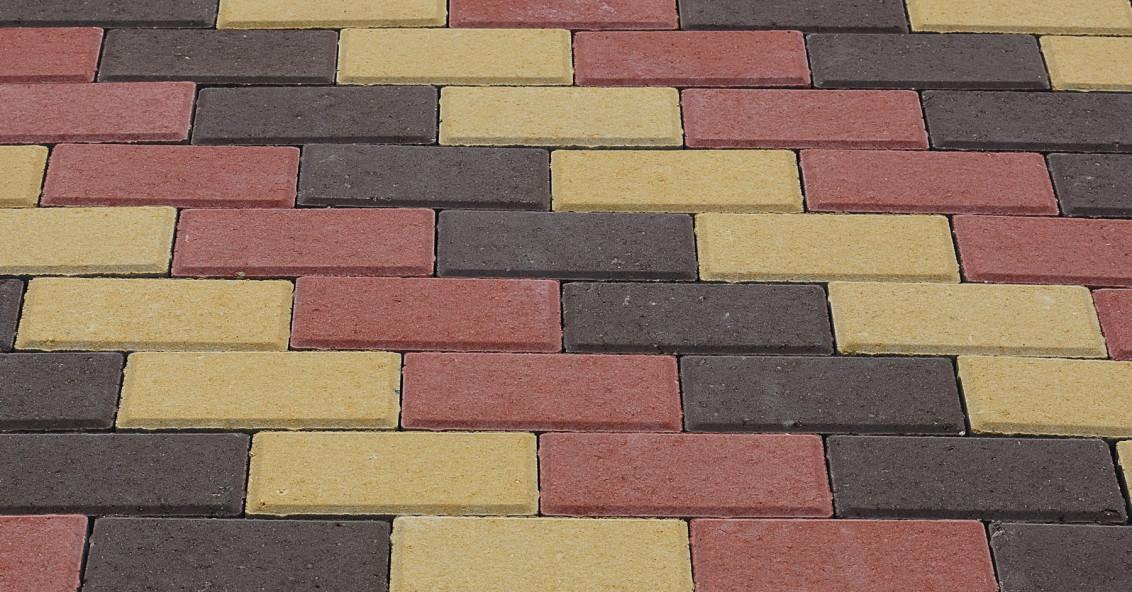 Варианты укладки тротуарной плитки   592x1132