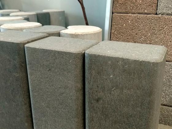 палисад бетон