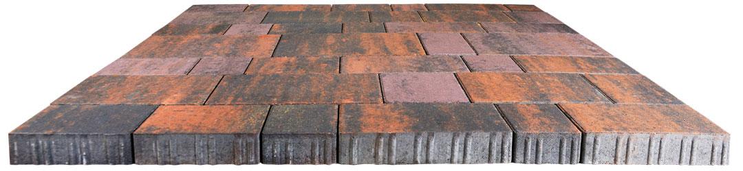Тротуарная плитка Колормикс Микс Сити - квадратный метр