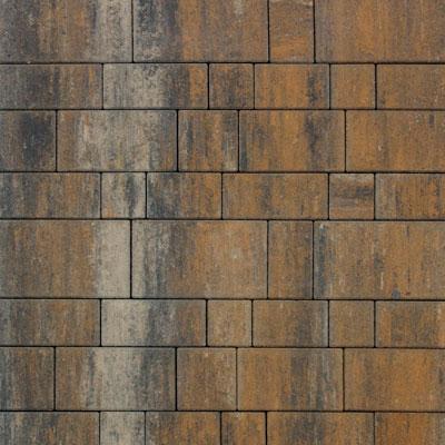 Каньон - цвет тротуарной плитки Stellard (canyon)