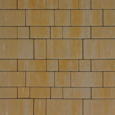 Песчаник - цвет тротуарной плитки Stellard (sandstone)