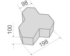 Трилистник-stellard-тротуарная-плитка-для-терминалов